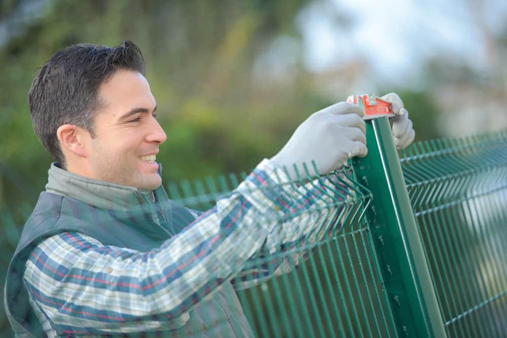 Fence Repair In Aurora, CO